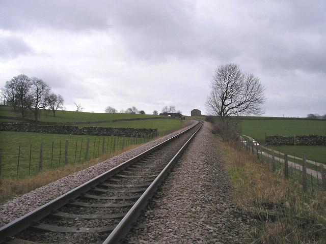 Quarry line