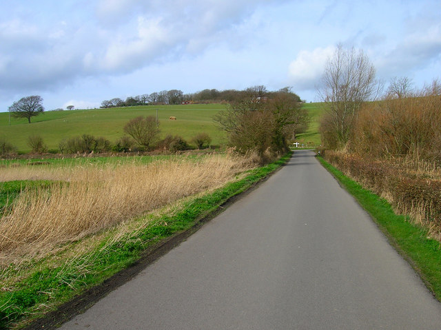 Winchelsea Lane