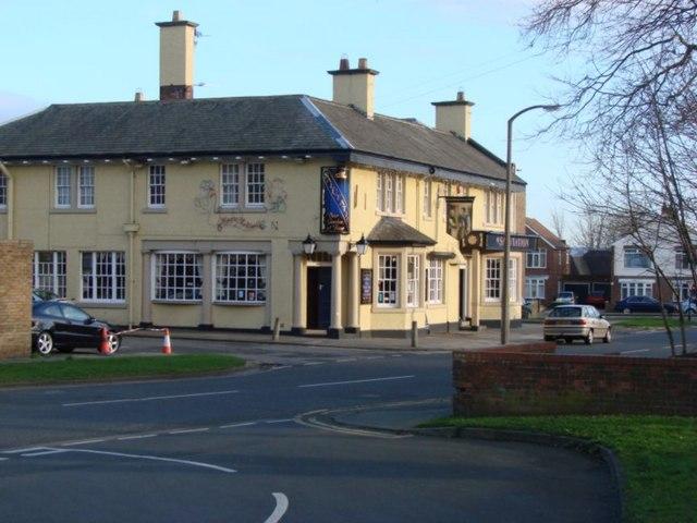 The Salutation Pub, Billingham