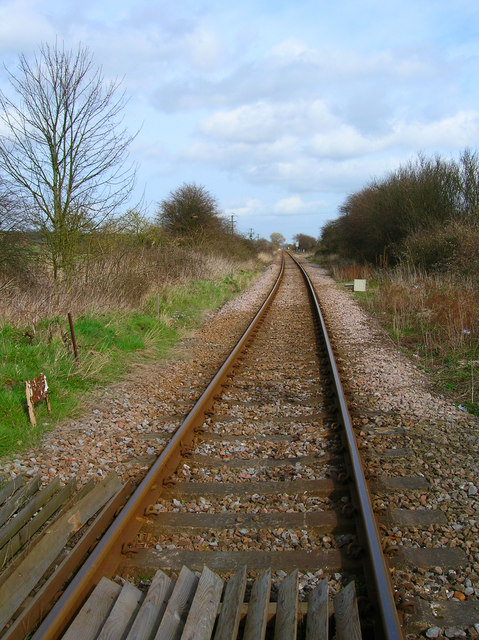 Hastings to Ashford Line