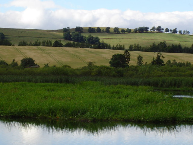 Loch of Kinnordy