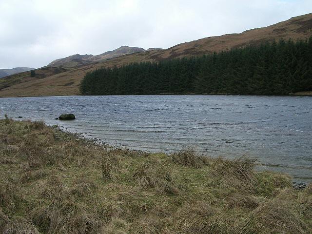Loch Tullybelton