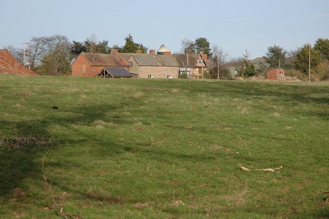 Cholstrey Farm
