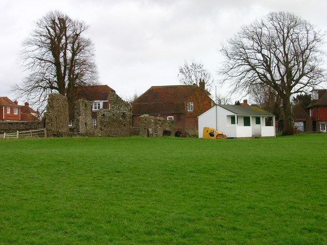 Blackfriars Barn