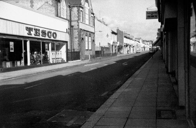 George Street, Hove