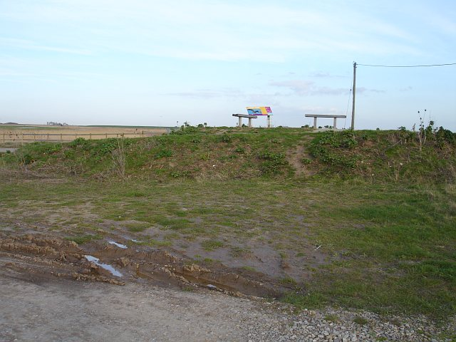 Capel Fleet Raptor Viewpoint