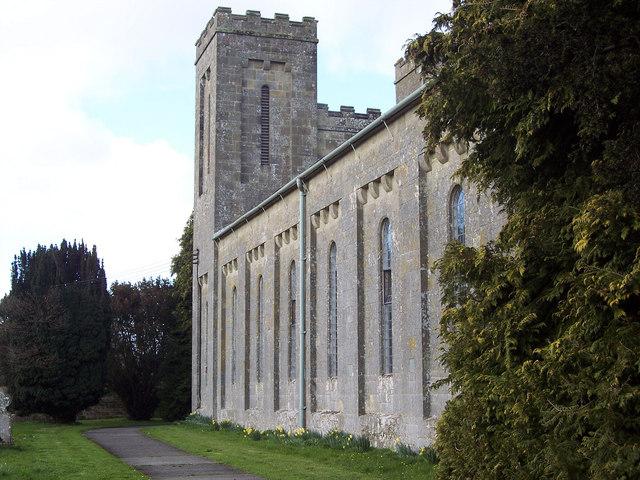 St John's Church, Charlton
