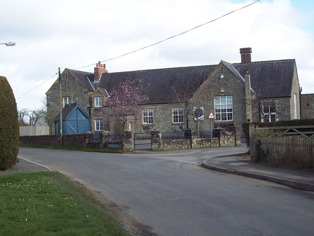 Ludwell Primary School
