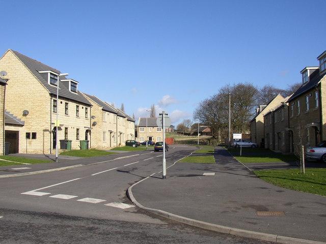 Fell Greave Road, Brackenhall, Fartown, Huddersfield