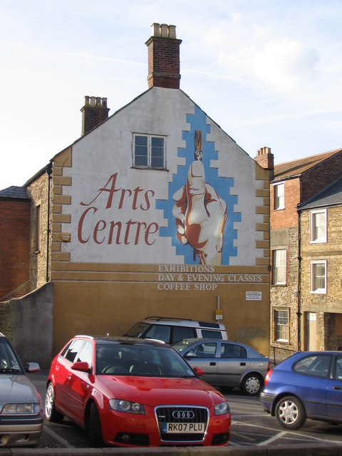 Yeovil Arts Centre