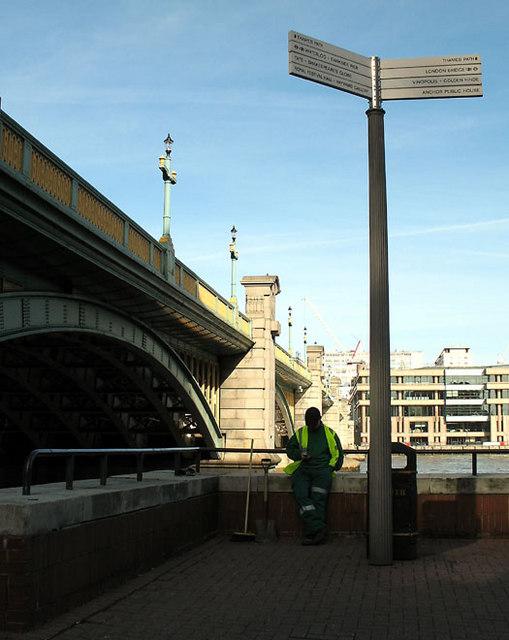 Southwark Cleaner