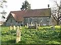 TM1581 : Thelveton Church by Richard Rice