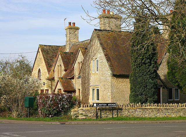 Carterton, Rock Farm Cottages