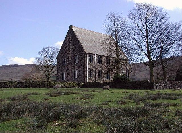 United Methodist Free Church, Lumbutts