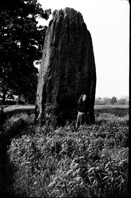 Devil's Arrow, Standing Stone, Boroughbridge