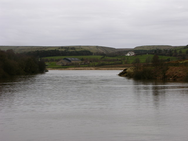 Holden Wood Reservoir