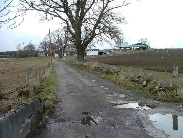 Barevan Farm