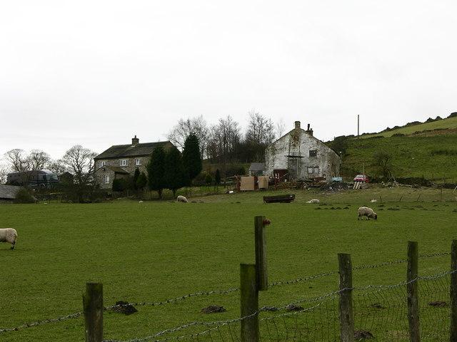 Hill End Farm