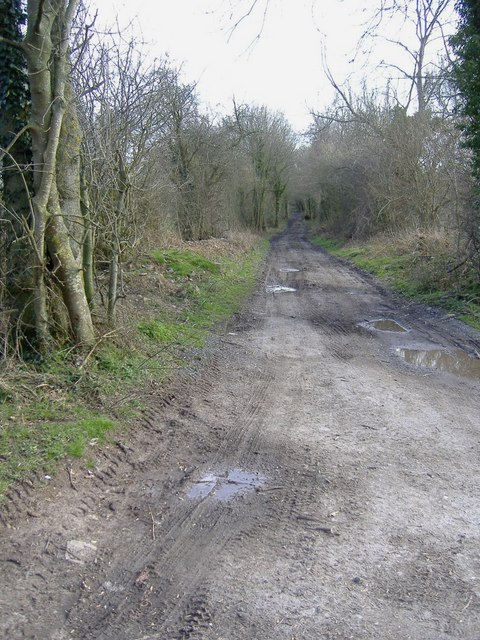 Disused railway, Nextend