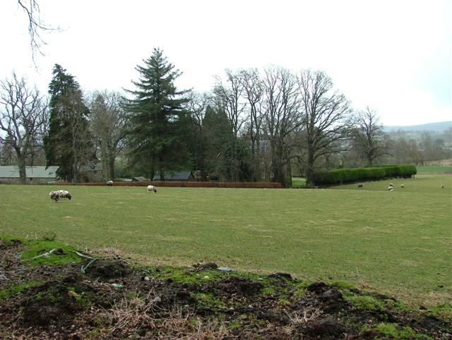 Pasture Land at Croyard