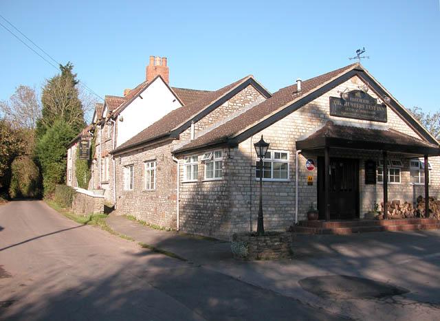 The Hunter's Rest Inn, Clutton Hill