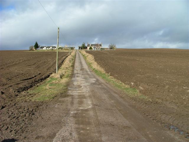 Drumore Farm