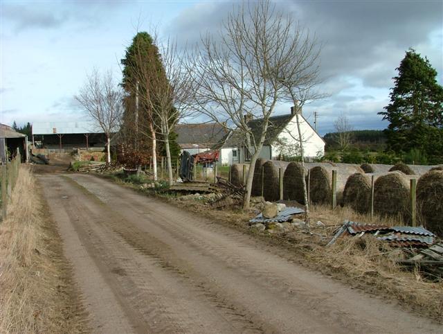 Poockandraw Farm