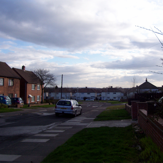 Mayfield Estate