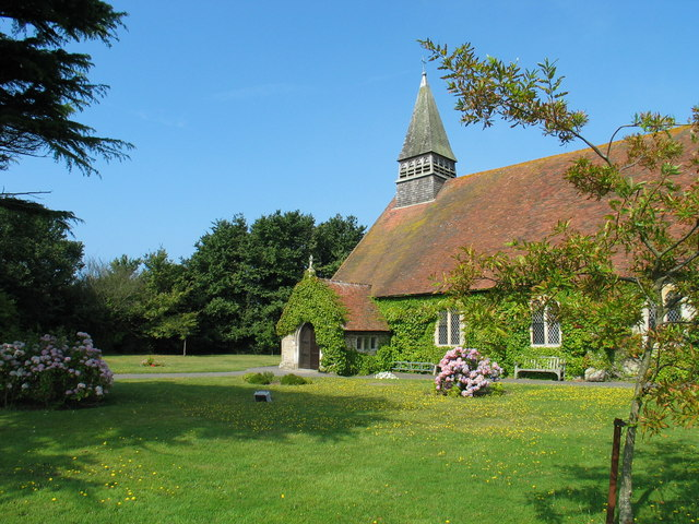 St Peter's Church, Selsey
