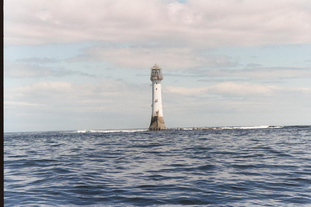 Bell Rock Light