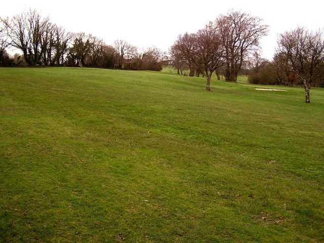 Bryn Meadows Golf Course