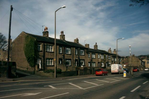 Shelf - Wade House Road