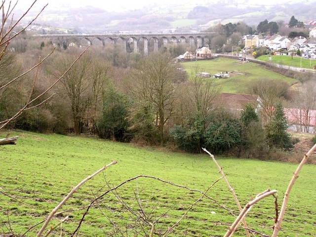 Old Railway Viaduct