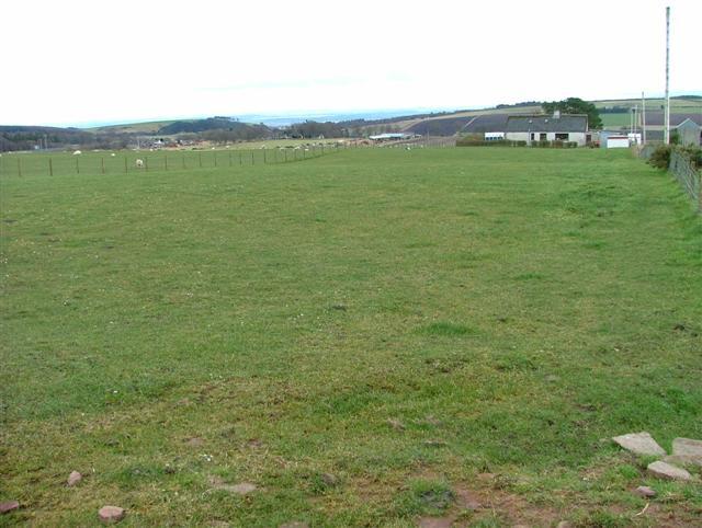 Muiryden Farm