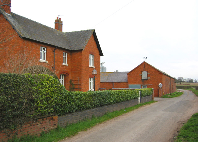 Maltkiln Farm, near Ightfield Heath
