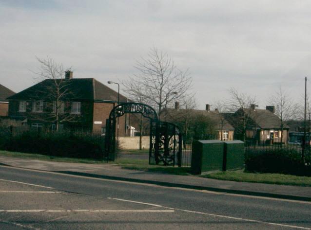 Woodside Estate Bradford