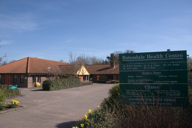Botesdale Health Centre