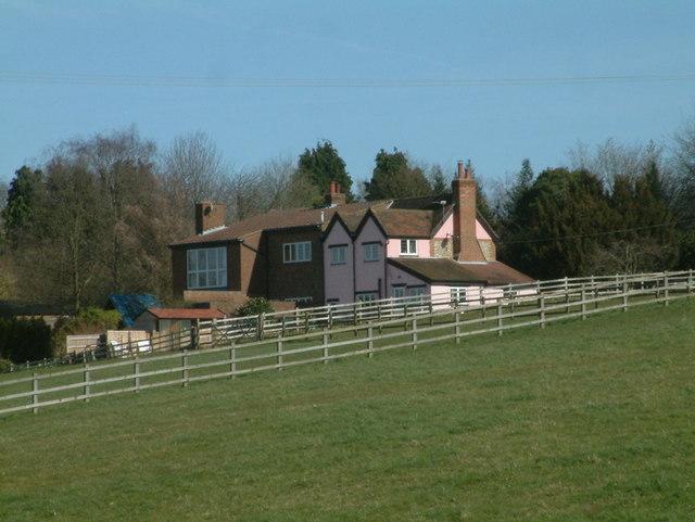 April Cottage, Mugswell