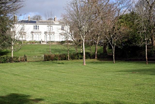 Westbourne Gardens