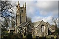SX2468 : St Cleer Parish Church by Tony Atkin