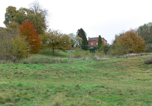Habberley Valley