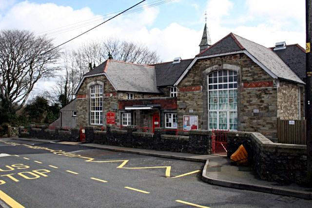 St Cleer Primary School