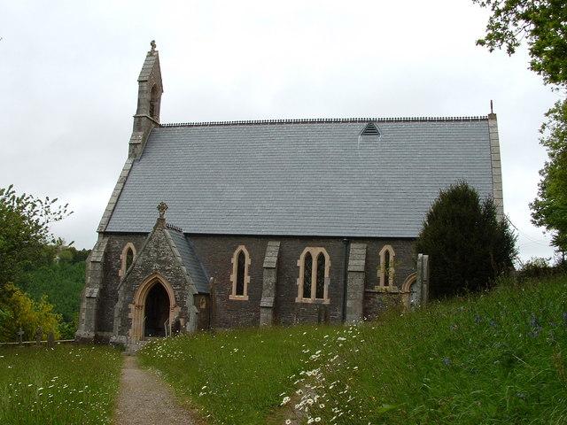 Church in Herodsfoot