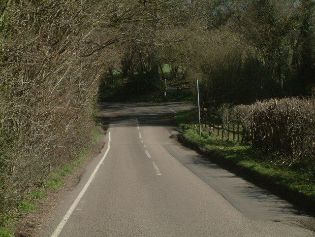 Chipstead Lane, Eastern End