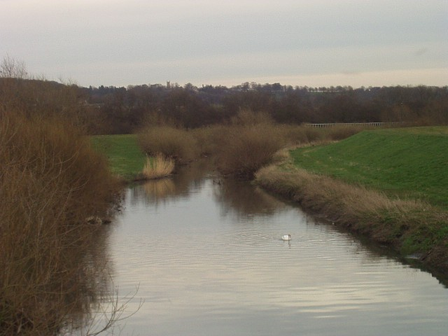 The River Dearne