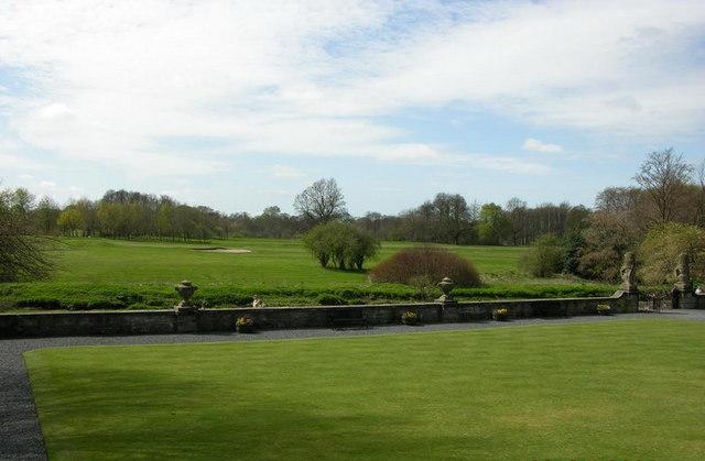 Pollok Golf Course