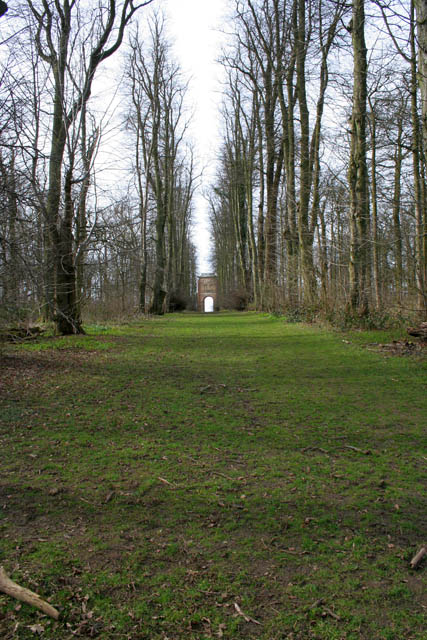 Bellmount Plantation