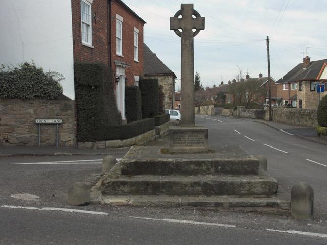 Kings Newton Cross