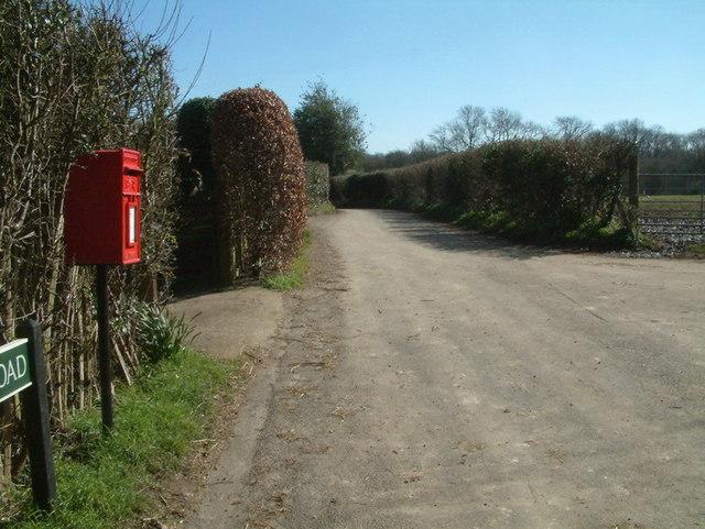 Rectory Road, Mugswell