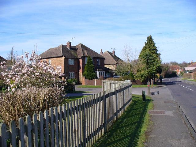 Burpham Lane